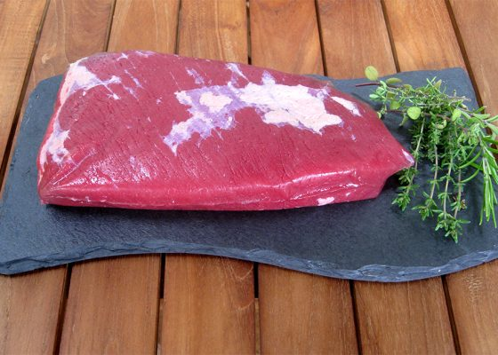 Ready-to-Cook Salt Beef